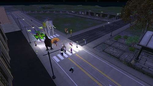 Bay City Parade