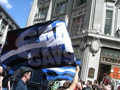 SM Gays, London Pride, 2008