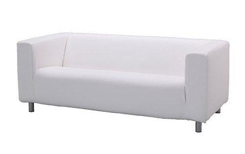 Sofá de IKEA para nuestra casa