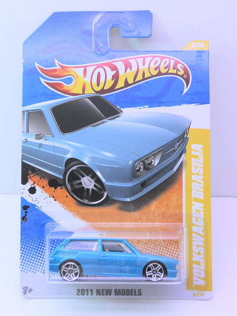hot wheels volkswagen brasilia (1)