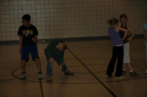Western Hills Elementary School Event