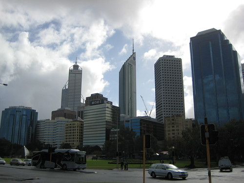 Perth Cityline