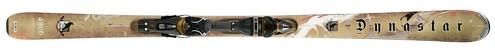 Dynastar Legend 4800 Fluid Skis 2008/09