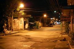 Silang @ night