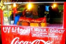 Cebu Litson / Cebu Lechon