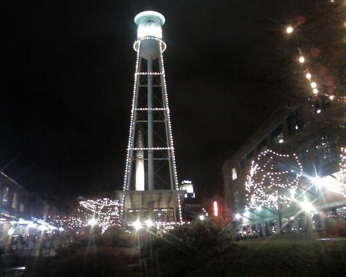 ATC Holiday Lights