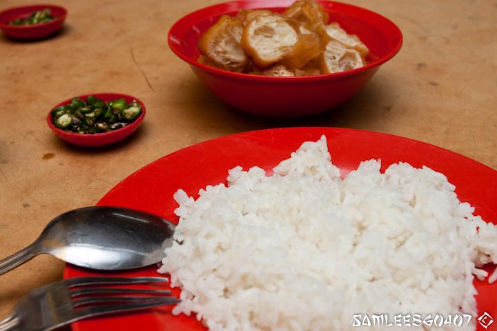 20110614 Yap Chuan Bah Kut Teh @ Puchong-5