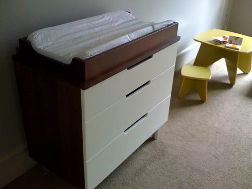 Havana's new dresser