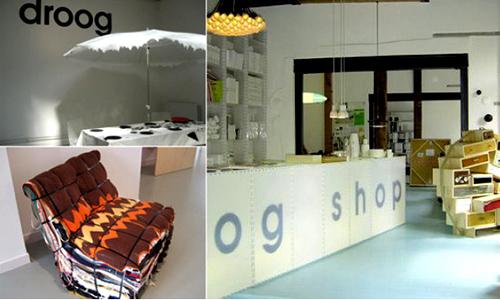 My Favorite Dutch Shops & Design Labels