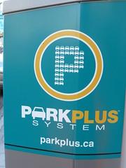 ParkPlus System