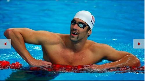 Phelps mustache