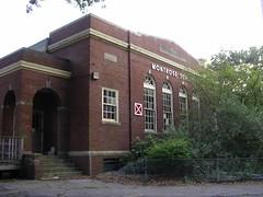Montrose School - Wakefield, MA