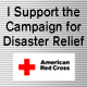Campaign for Disaster Relief Avatar