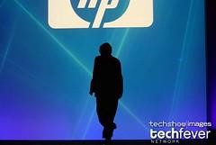 Ann Livermore, VP at Hewlett Packard (HP) at O...