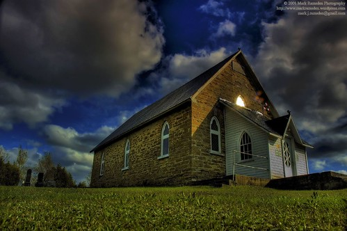 St. Augustines Anglican Church
