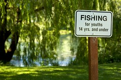 Fishing for Youths