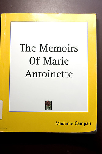Newer book, boring cover