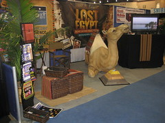 ASTC Booth
