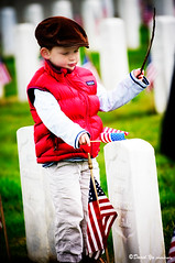 Memorial Day Commemoration 2008
