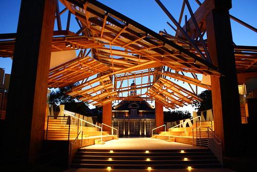 Gehry Serpentine Pavilion