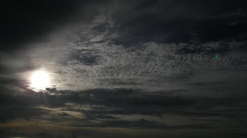 73.石梯坪的日出