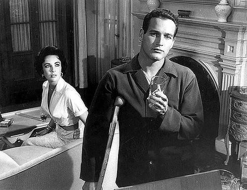 Paul Newman Memoriam