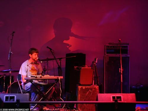 Ryan Smith - Live at Skully's