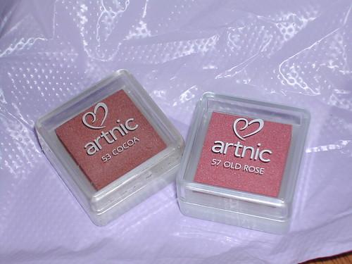 Artnic Ink Pads