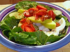 kitchen sink salad