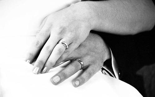 Wedding Rings 2001-2008