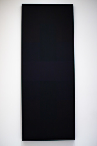 Abstract Painting 1957 by Ad Reinhardt