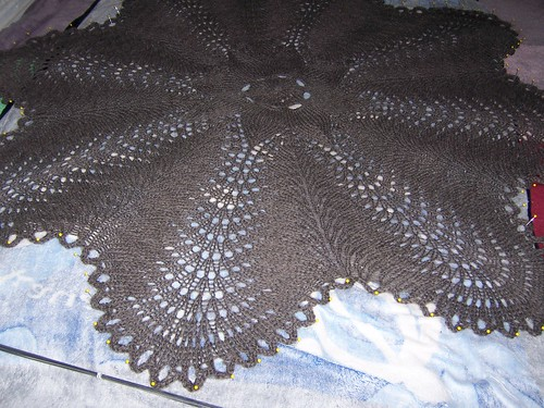 Hemlock Ring - Blocking