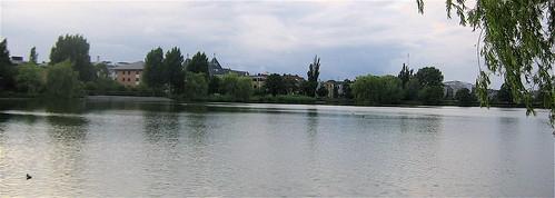Søene