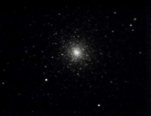 M3 - Messier Marathon 2008