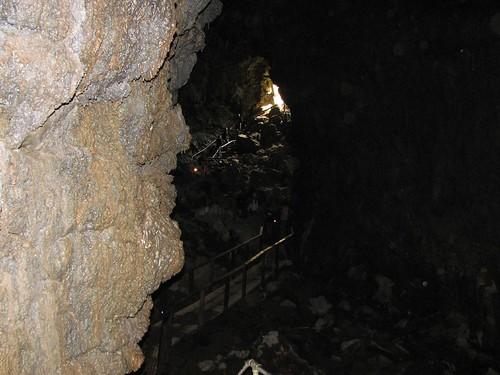 Lava River Cave 9