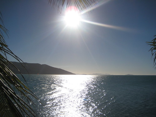 Whitsundays Sun