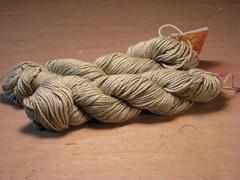 Tika- Organic Pima Cotton from Peru