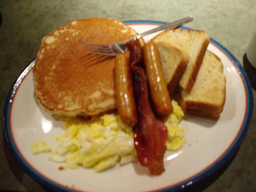 2x5 Ricky's breakfast - National Digital Media Day 08