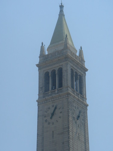 Sather Tower 8