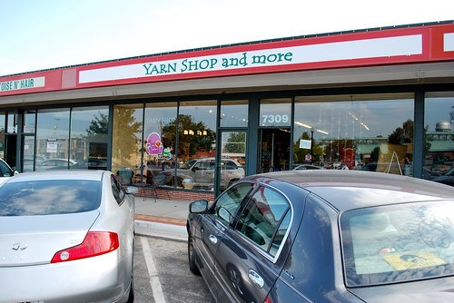 Yarn Store and More