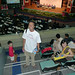 model kaos pesta duren 2008