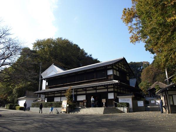 日本民家園 1