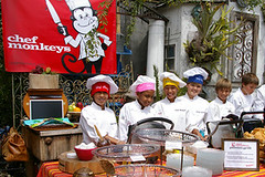 Chef Monkey Cooking Club, MyLastBite.com