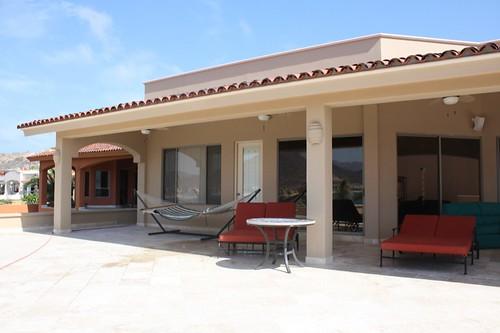 San Carlos House
