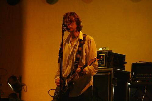 Sonic Youth - Route du Rock 2007 - Saint Malo
