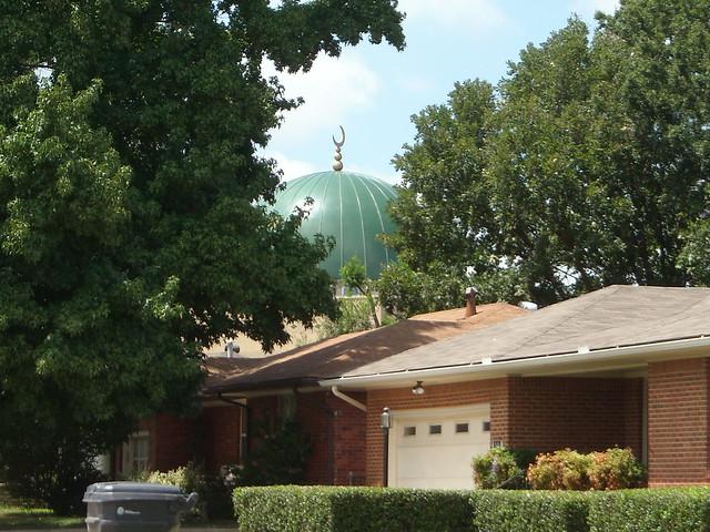 Masjid An-Nasr, Oklahoma City