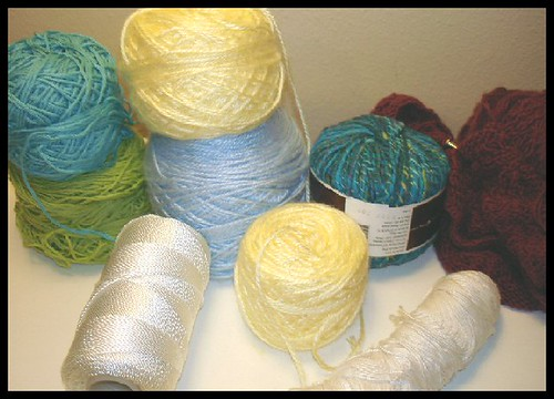 miscellaneous yarns