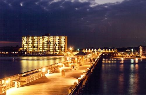 Folly Beach hotel