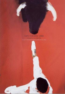 San Fermin 2008