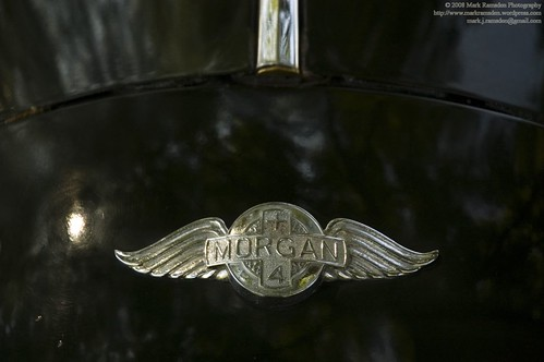 Morgan +4 IV